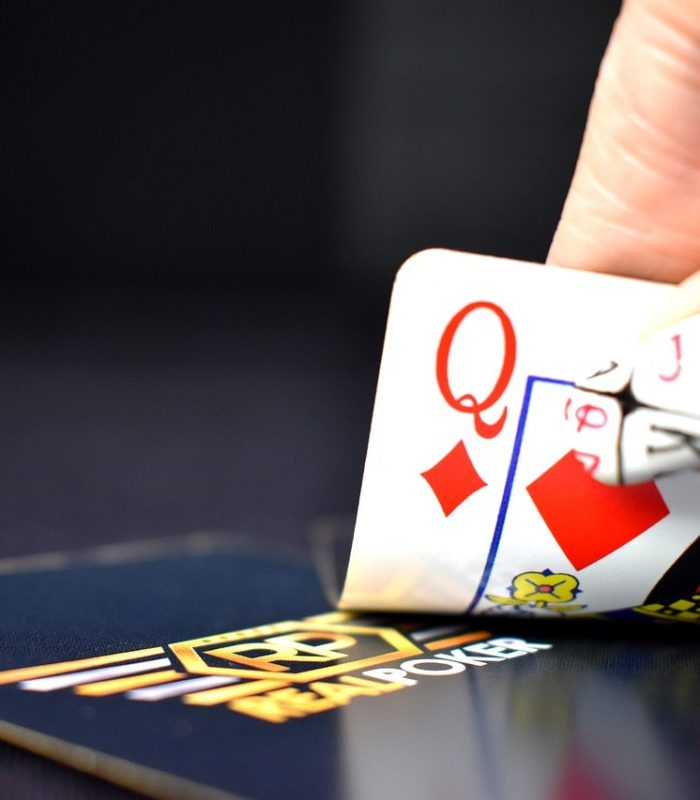 Playing Texas Hold Em: Some Texas Hold-em Strategies To Try